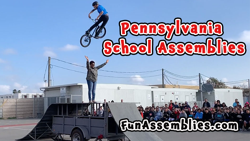 Pennsylvania School Assemblies