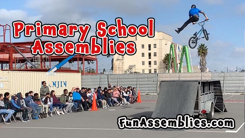 Primary School Assemblies
