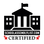 School assembly Directory List Certified